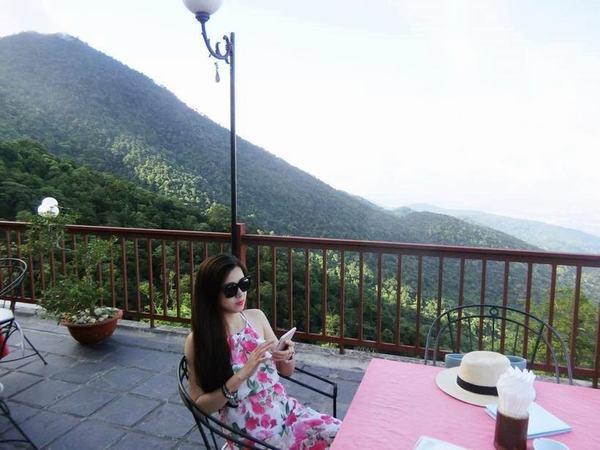 Top 10 khu nghỉ dưỡng xanh, ngập tràn thiên nhiên ở Việt Nam 5