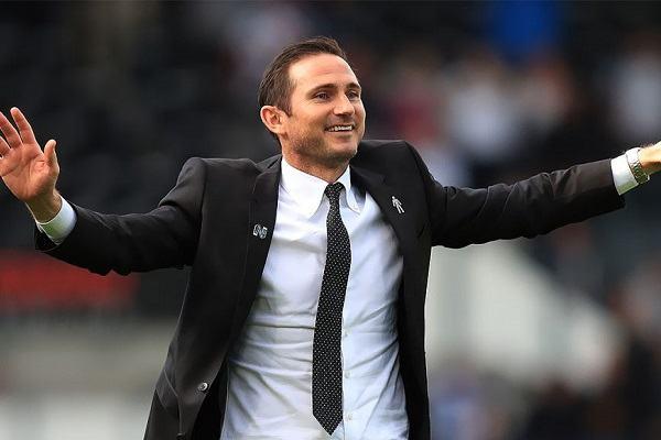 [Frank Lampard] Người không phổi và ngày trở về trên cương vị HLV trưởng Chelsea
