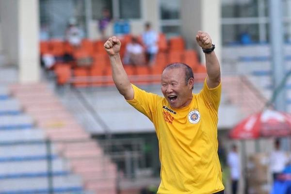 [Park Hang Seo] Full thông tin tiểu sử vị HLV viết nên lịch sử cho đội tuyển Việt Nam 1