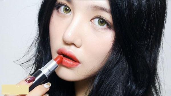 Son môi – Sản phẩm cần thiết đối với chị em