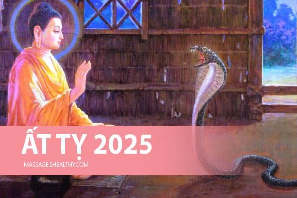 [Ất Tỵ 2025] Sinh năm 2025 mệnh gì tuổi gì, trong năm 2025 sinh con ngày nào tháng nào tốt nhất?