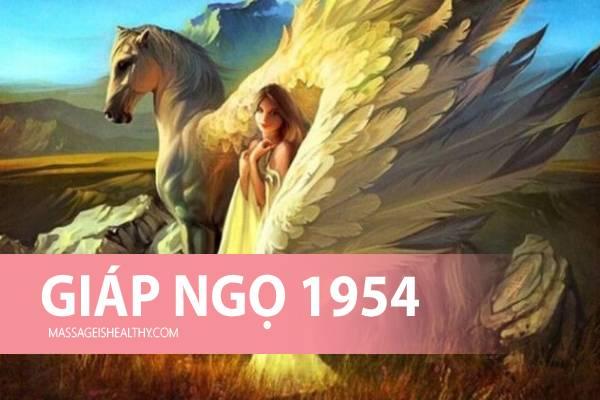 [Giáp Ngọ 1954] Sinh năm 1954 mệnh gì tuổi con gì hợp màu nào, sinh năm 54 hợp hướng nào năm nay bao nhiêu tuổi?