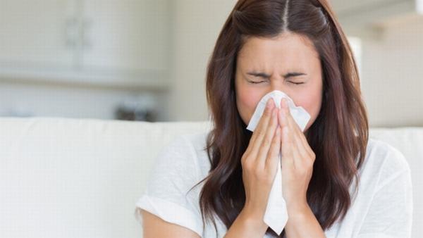 Nên chăm sóc sức khỏe của bạn khi hắt xì hơi liên tục