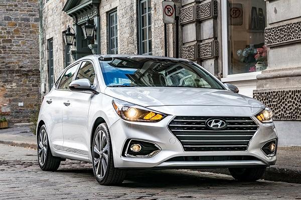 """Rẻ nhưng không """"dỏm"""", Hyundai Accent 2020 có những công nghệ """"khủng"""" nào?"""