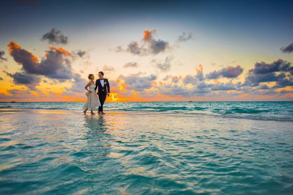 Nằm mơ thấy đám cưới mang ý nghĩa hay điềm báo gì về hỷ sự?