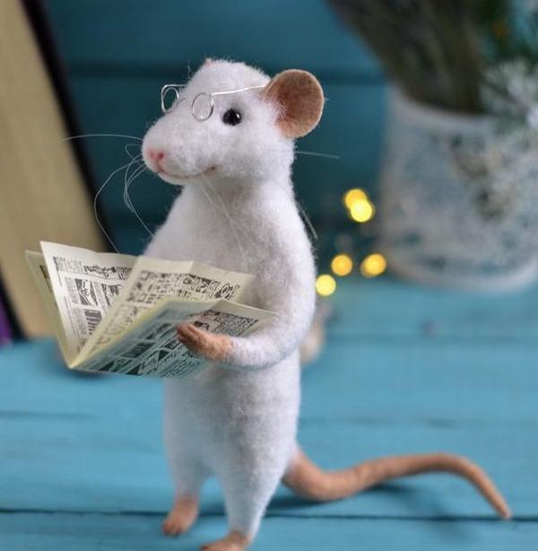 Nằm mộng thấy chuột có ý nghĩa gì? Điềm lành hay điềm dữ?