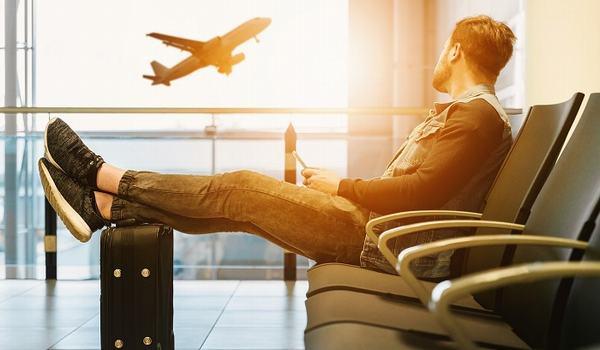 Nằm mơ thấy bản thân đang ngắm khung cảnh phía dưới trên máy bay