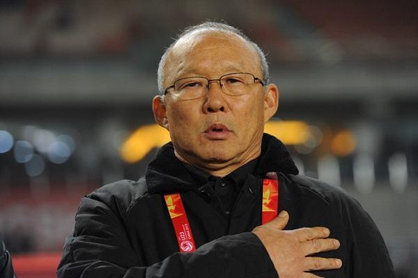 [Park Hang Seo] Full thông tin tiểu sử vị HLV viết nên lịch sử cho đội tuyển Việt Nam
