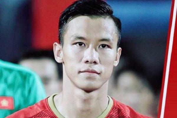 [Quế Ngọc Hải] Full tiểu sử và sự nghiệp thi đấu của đội trưởng sinh năm1993 của tuyển bóng đá nam Việt Nam