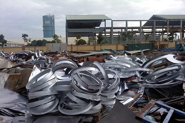 Tuấn Lộc - Công ty thu mua phế liệu chì giá cao toàn quốc uy tín số 1 hiện nay