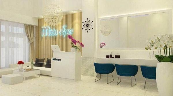 Giới thiệu dịch vụ triệt lông tại Thủ Đức của Midu Spa