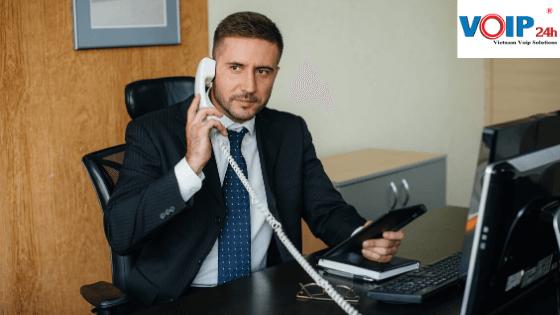 Lắp tổng đài nội bộ và quản lý được hệ thống cuộc gọi có quan trọng?