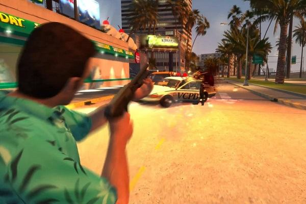 GTA Vice City - An All-time Classic