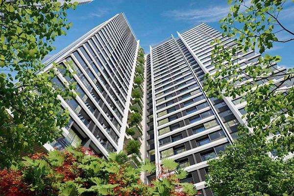 Cho thuê căn hộ Kingdom 101 dự án chung cư cao cấp tại quận 10 Tập đoàn Hoa Lâm