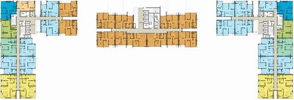 Cho thuê căn hộ Kingdom 101 dự án chung cư cao cấp tại quận 10 Tập đoàn Hoa Lâm 11