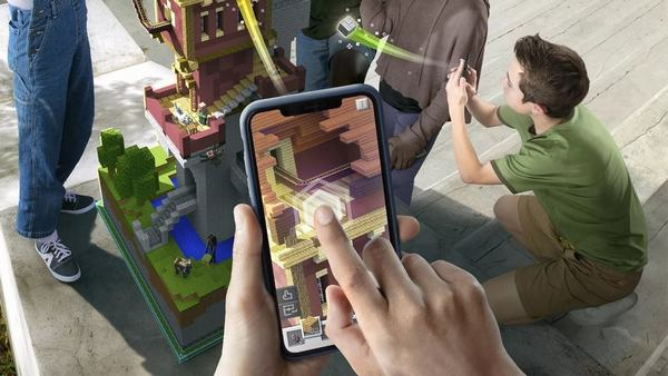 Minecraft Earth guide for iOS and Android users 1