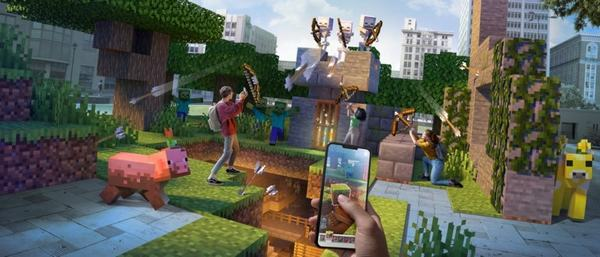 Minecraft Earth guide for iOS and Android users 2