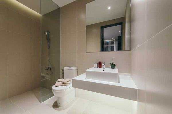 Cho thuê căn hộ Kingdom 101 dự án chung cư cao cấp tại quận 10 Tập đoàn Hoa Lâm 4