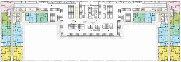 Cho thuê căn hộ Kingdom 101 dự án chung cư cao cấp tại quận 10 Tập đoàn Hoa Lâm 7