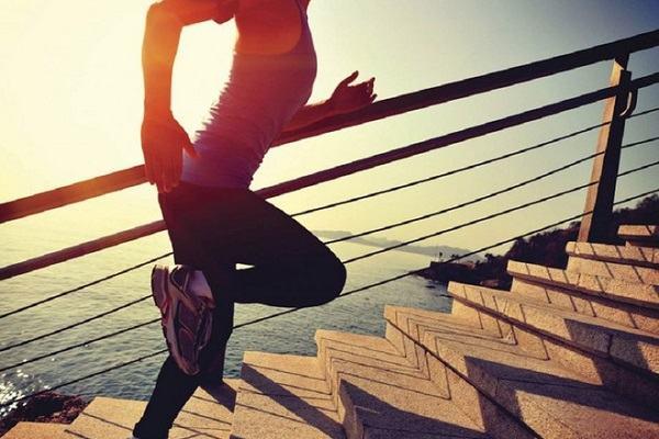 4 cách giảm cân hiệu quả khi đi bộ ngắt quãng (HIIT)