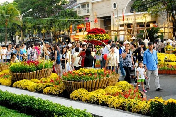 30 ngày lễ lớn tại Việt Nam (theo cả lịch âm và lịch dương)