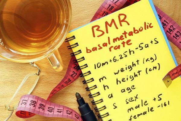 BMR là gì? Công thức tính BMR chuẩn giúp tăng cân hoặc giảm cân hợp lý