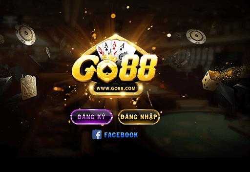 Game bài đổi thưởng nạp tiền bằng thẻ cào Go88