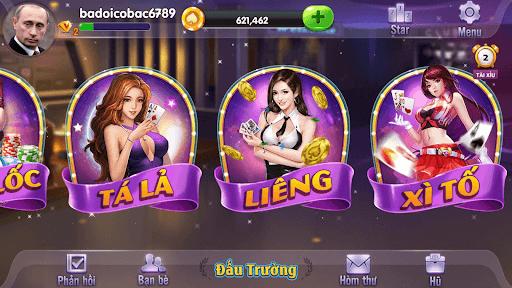 Game Bài 52 - Cổng game đổi thưởng hấp dẫn