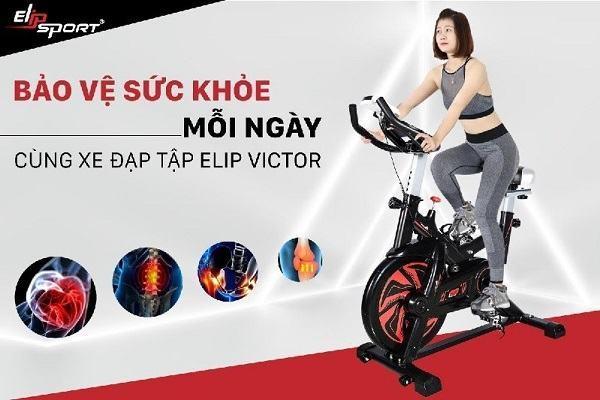 Tăng cường sức mạnh cho đôi chân, bảo vệ sức khỏe.