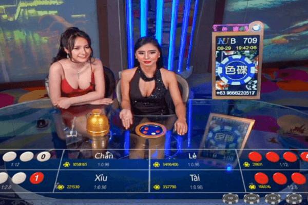 Tựa game online có thể vừa chơi vừa kiếm tiền thật