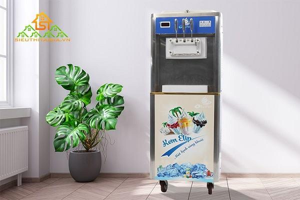 Sieuthitaigia.vn bảo trì máy làm kem trọn đời