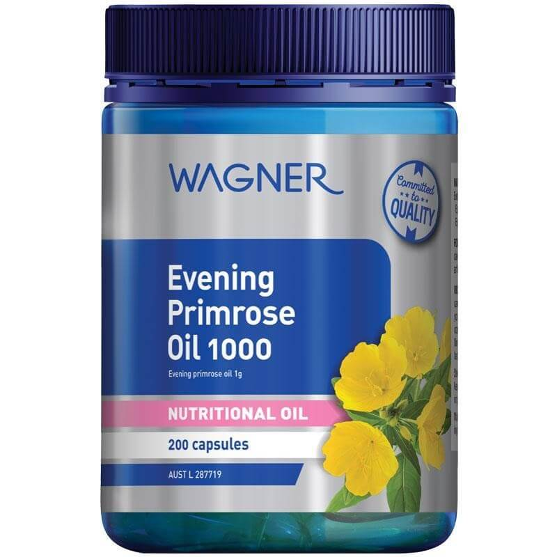 Tinh dầu hoa anh thảo Wagner