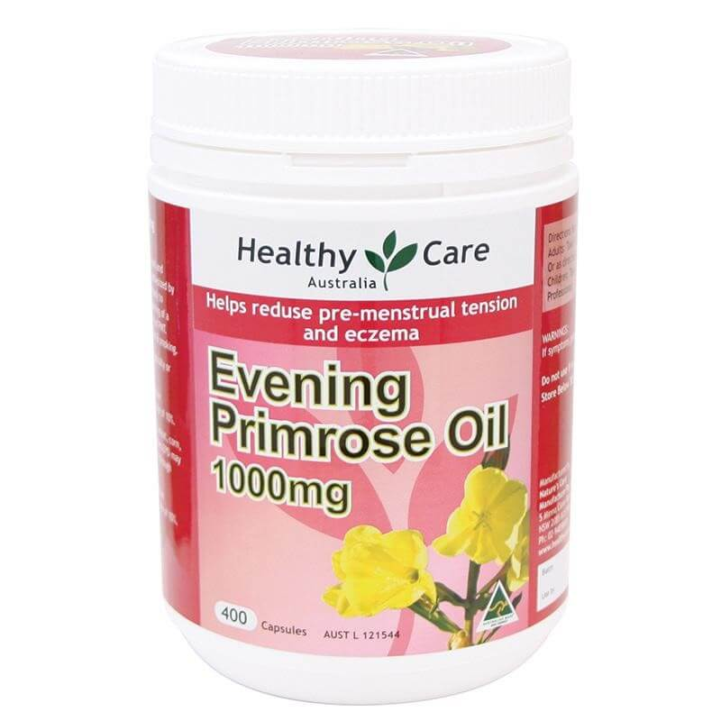 Tinh dầu hoa anh thảo Healthy Care