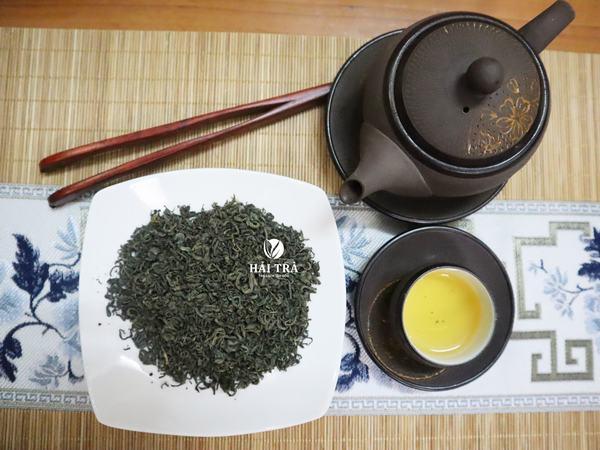 Tác dụng của trà bắc thái nguyên đối với sức khỏe tim mạch, giảm cân và chống ung thư 1