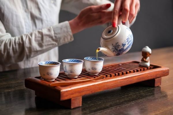Tác dụng của trà bắc thái nguyên đối với sức khỏe tim mạch, giảm cân và chống ung thư