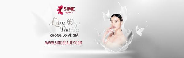 Sime Beauty đưa các sản phẩm làm đẹp chính hãng tốt nhất đến người tiêu dùng