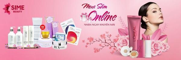 Nhiều ưu đãi và khuyến mãi tốt nhất khi mua hàng tại Sime Beauty
