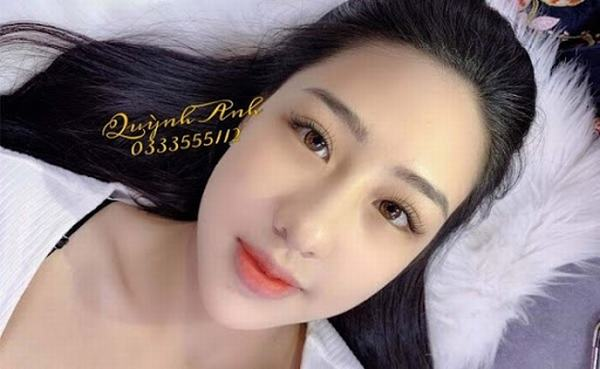 Quỳnh Anh Spa quận 12