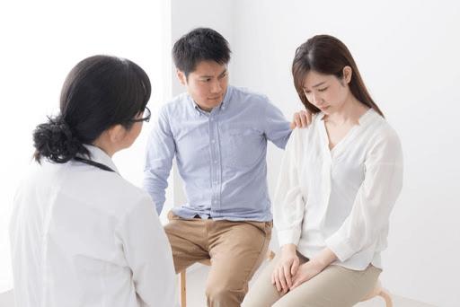 Tâm trạng xấu làm giảm khả năng thụ thai