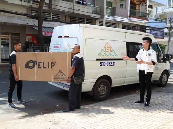 Elipsport giao hàng tận nhà miễn phí