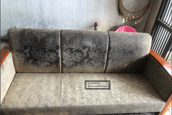 Địa chỉ giặt ghế sofa tại nhà TPHCM đảm bảo giá rẻ, uy tín