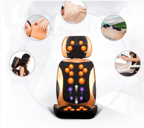 Top 5 loại đệm massage đáng mua nhất hiện nay 3