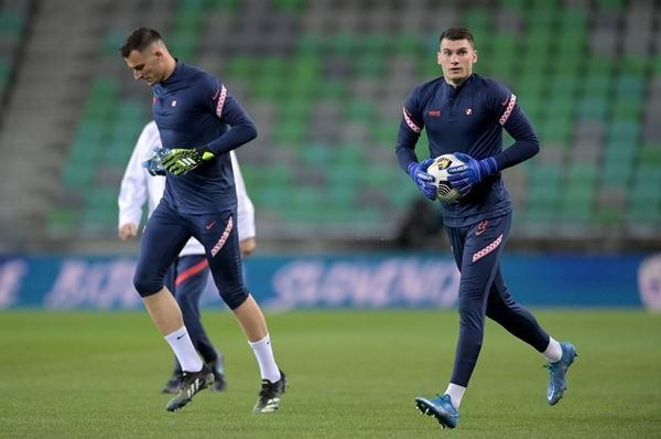 iEURO2020 dự đoán đội hình của Croatia kì Euro 2020 - 2021 1