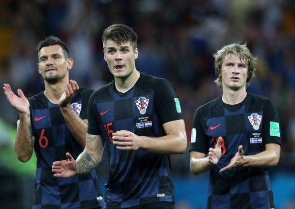 iEURO2020 dự đoán đội hình của Croatia kì Euro 2020 - 2021 2