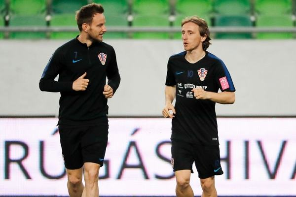 iEURO2020 dự đoán đội hình của Croatia kì Euro 2020 - 2021 3