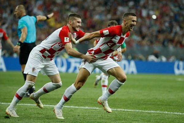 iEURO2020 dự đoán đội hình của Croatia kì Euro 2020 - 2021 4