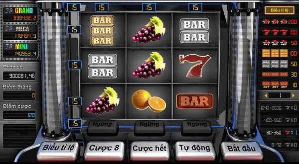 Slot game là gì? Top 5 game slot đổi thưởng uy tín trên Kubet 2