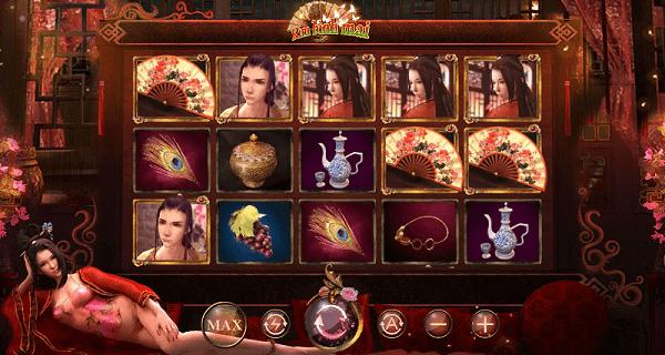 Slot game là gì? Top 5 game slot đổi thưởng uy tín trên Kubet 3