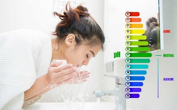 Khám phá tầm quan trọng của độ PH trong sữa rửa mặt 3