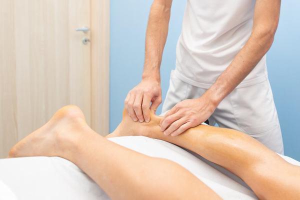 12 bước massage chân và lợi ích đối với cơ thể 9
